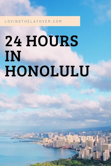 24 Hours In Honolulu (2)