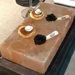 Caviar Selection