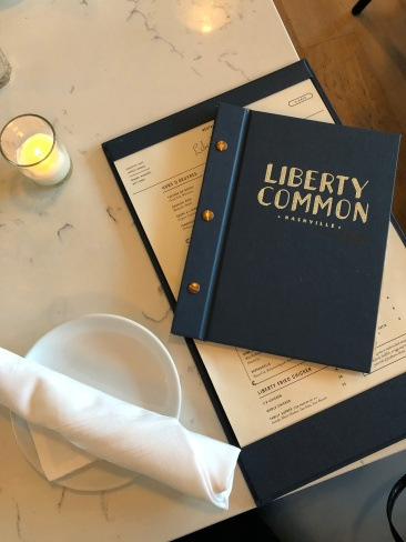 Liberty Common